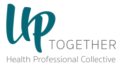 Up Together Logo